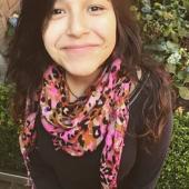 Daniela Díaz Blancarte